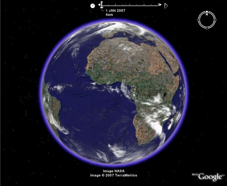 Google earth live See satellite view of your house fly directly to your nei