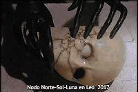 2017 1ª Luna nueva en Leo 23 de julio #Astrología #Horóscopo JUGAR ES SALUD, EL ORIGEN