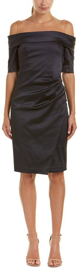 Kay Unger Sheath Dress