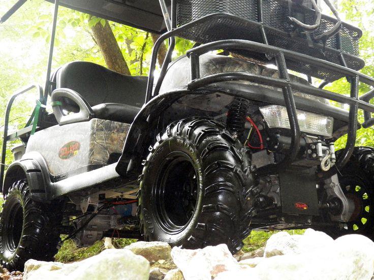 ezgo golf cart motor / dcs electric motor / ez go parts / ezgo parts