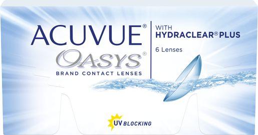 Vederea ta merge clar pe lentile de contact!