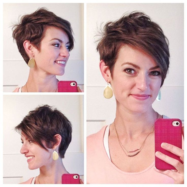 hair styles for thin face best 25 pixie haircut ideas on 6829 | d6fa04b6829d06b187f8845bb0d92811