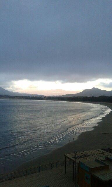 Playa Pichidangui