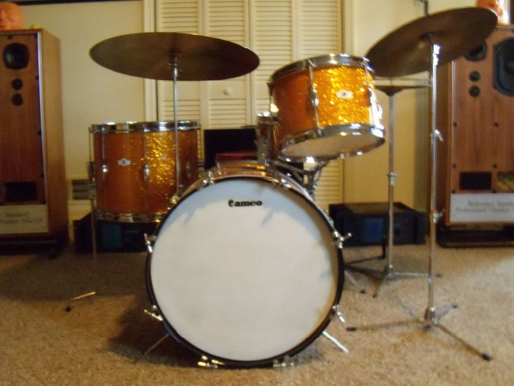 Vintage Camco Drum Set Drumming Pinterest Vintage Drum Sets And Drums