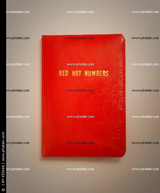 http://www.photaki.com/picture-address-little-red-book_453686.htm