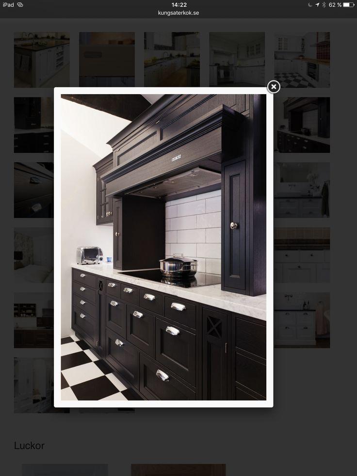 44 best Köksdesign images on Pinterest | Decorating kitchen, Kitchen ...