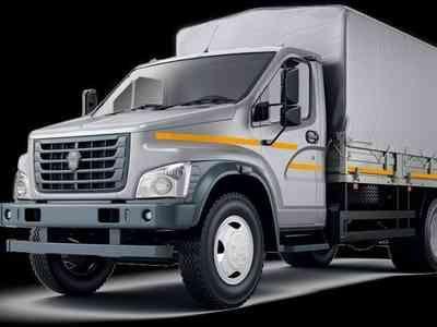 Gaz, Camiones usados en venta en Sonora   Vivanuncios