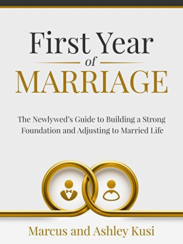 Discover the best premarital counseling books and workbooks (both Christian and non-religious) every engaged couple must read before getting married.