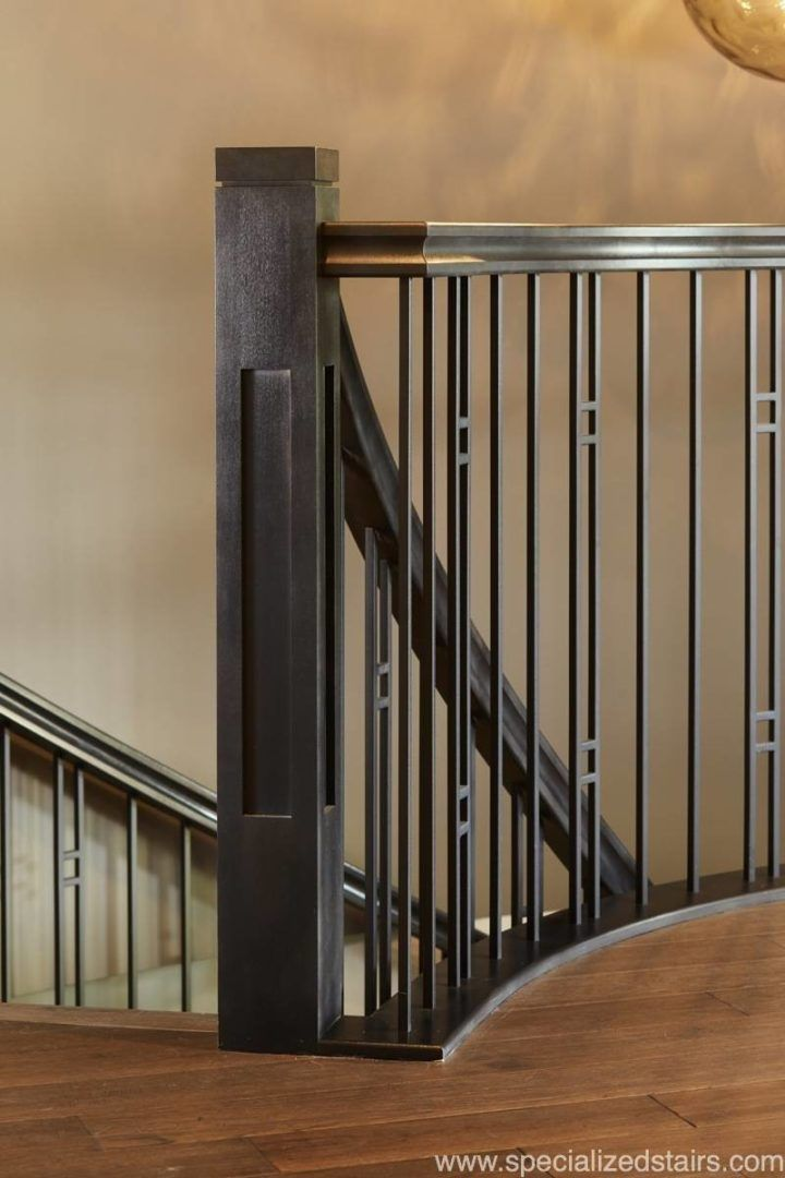 Best 25+ Staircase spindles ideas on Pinterest | Newel ...