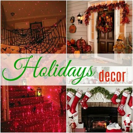 Decorating for holidays can cause you stress, I hope this post can help you lower your stress levels. #holidaysdecor #homedecor #decorideas #roomdecor