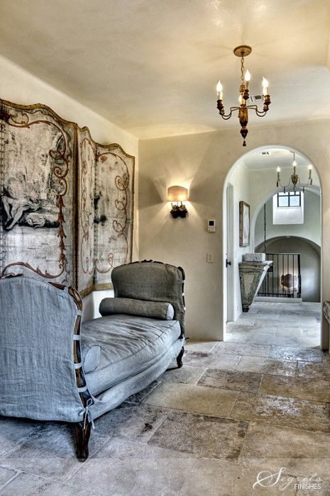 Home On Pinterest French Country French Country Homes And House