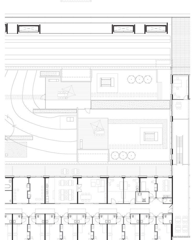 Galeria de Centro Psiquiátrico Friedrichshafen / Huber Staudt Architekten - 11