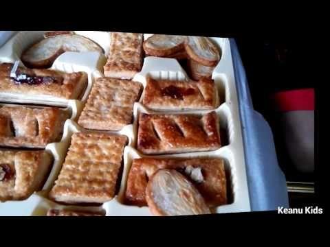 Ternyata Rasanya...??? Unboxing Roti Monde Biscuit Pie Selection Kaleng
