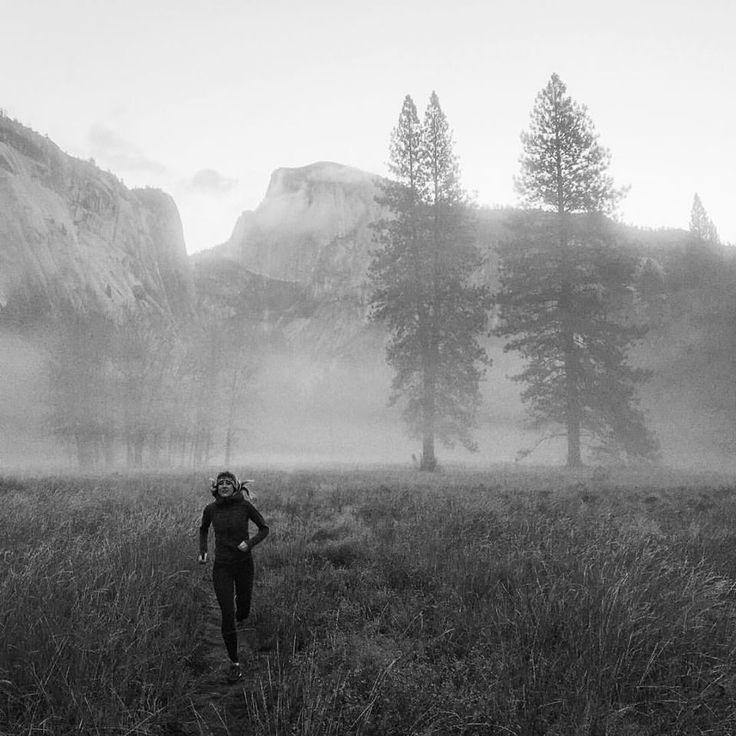 #Yosemite @jenniferpattee #TrailRunning