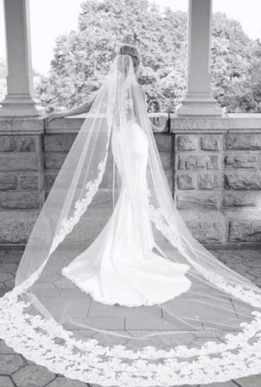 B-E-A-U-T-I-F-U-L wedding ideas (35 photos)