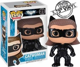 Funko POP! DC Dark Knight Rises Vinyl Figure Catwoman