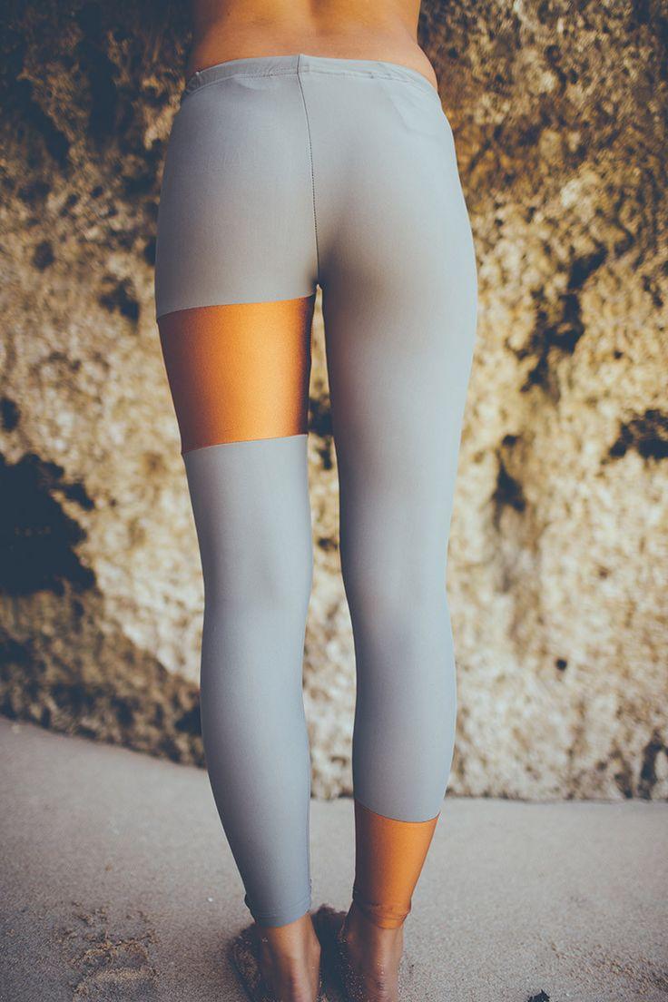 RUE STIIC x SALT GYPSY SURF LEGGINGS = RADNESS