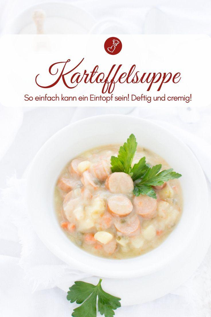 d6fa752b85a1438b07ea787c677a9ffa - Beste Kartoffelsuppe Rezepte