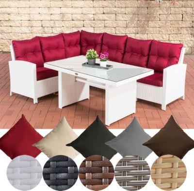 die besten 25+ gartenpolster ideen auf pinterest | couch polster, Möbel