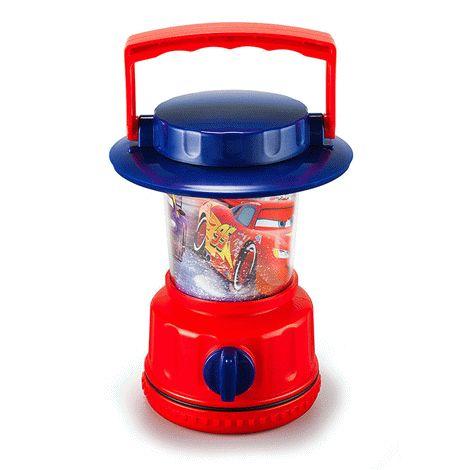 Disney Cars Lantern