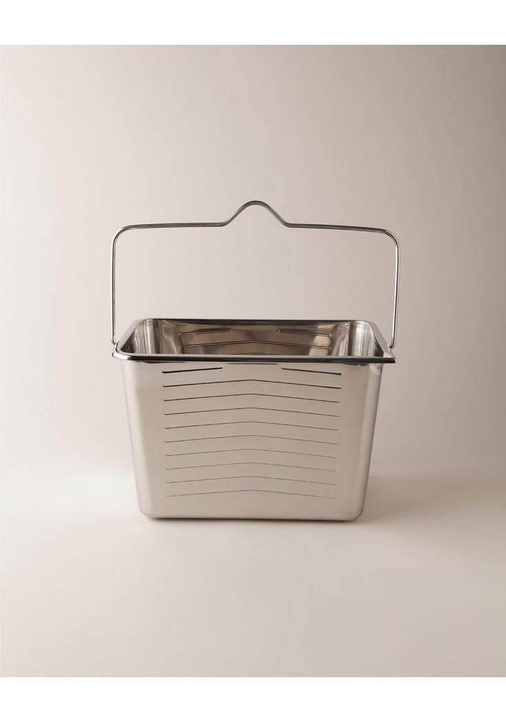 Maison Martin Margiela Line 13, champagne bucket.