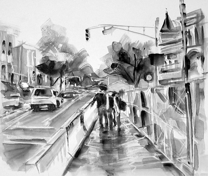 Architecture Drawing Basics 30 best urban/landscape drawing tutorials images on pinterest