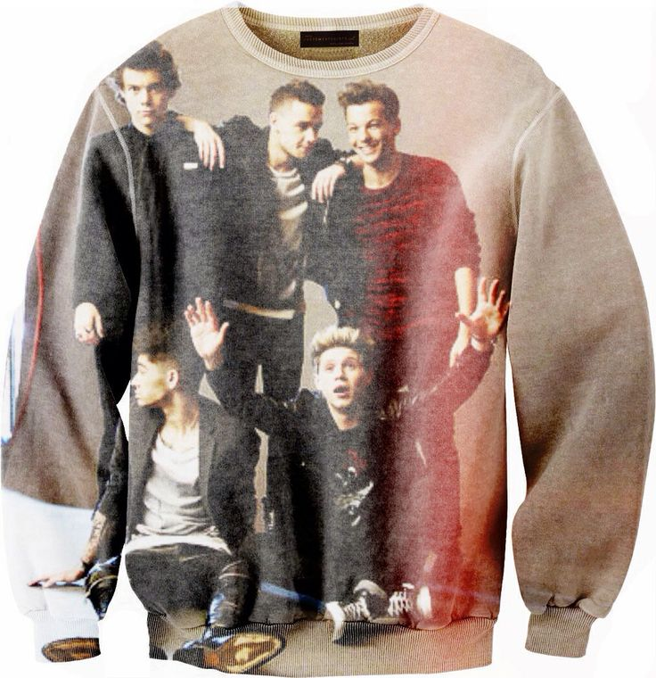 One Direction Clothes