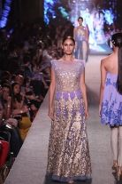 """Get a Sneak Peak at Manish Malhotra's """"Blue Runway"""" Collection for Summer/Resort 2015 on the following website:  http://www.vogue.in/content/manish-malhotra-0"""