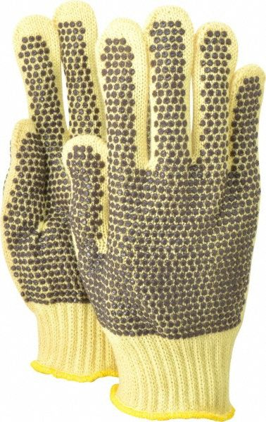 Mens and Womens Double Sided Tuff Knit Kevlar Gloves: Charm and Hammer