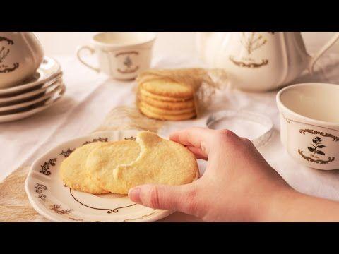 Galletas de Navidad sin gluten y sin lácteos y cortapastas de papel Albal | Cocina SIN - YouTube