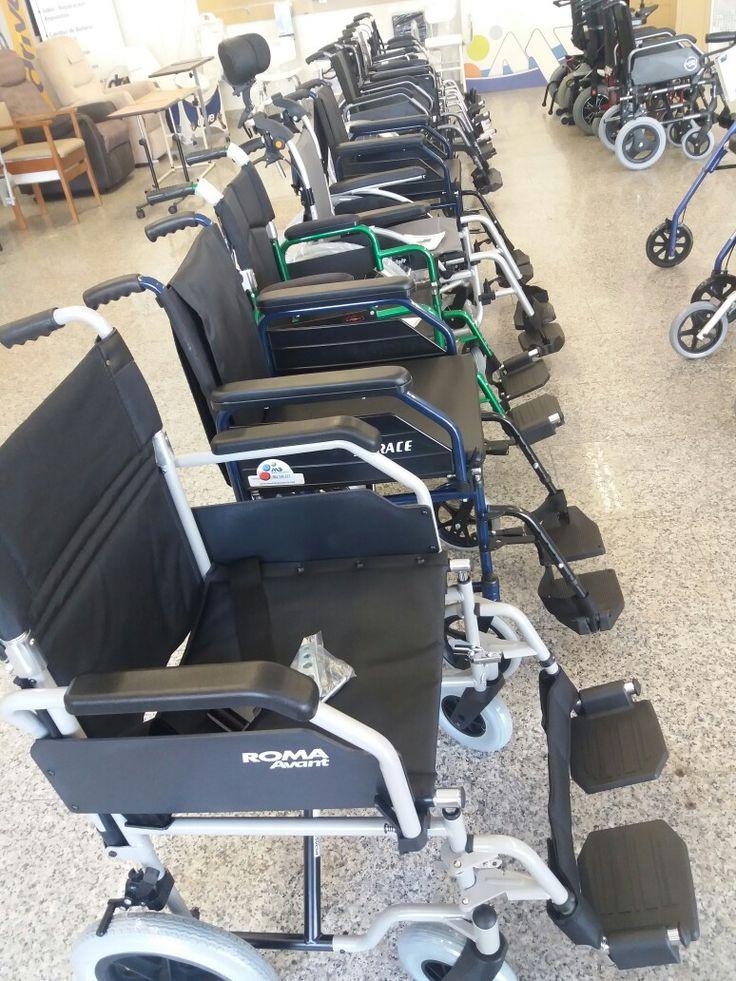 Tipos de sillas de ruedas manuales y electricas Mundo Dependencia 914980753 ☆☆☆☆☆ www.mundodependencia.com Especialistas en movilidad reducida