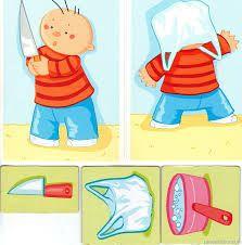 dangers domestiques maternelle - Recherche Google