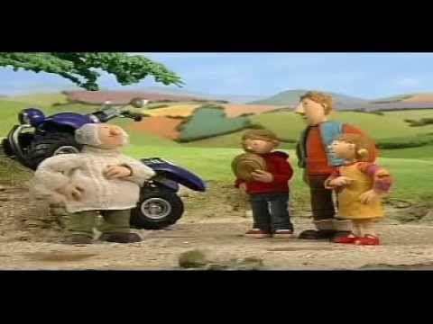 Kleine Rode Tractor - De Koeien zijn Los!