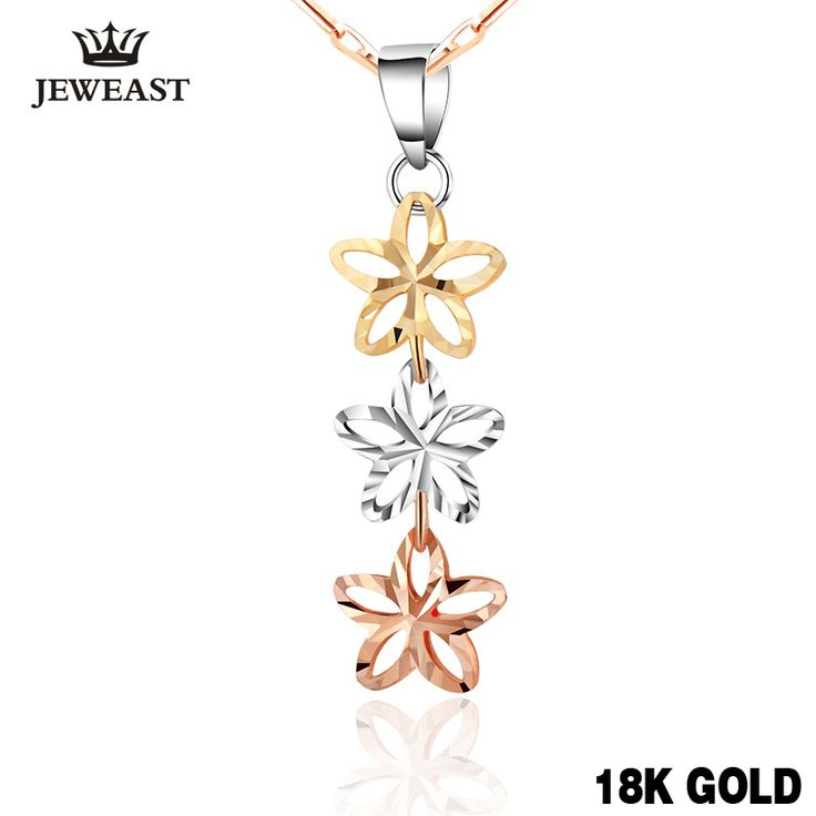 Item Type: : Charms Fine or Fashion: : Fine Brand Name: : JEWEAST Style: : Classic Side Stone: : None Certificate Number: : JXL-00042 Model Number: : JXL-00042 Charms Type: : Sun, Moon & Stars Certificate Type: : Third Party Appraisal Metal Stamp: : 18k Main Stone: : None Metals Type: : Multi-tone Gold Color …