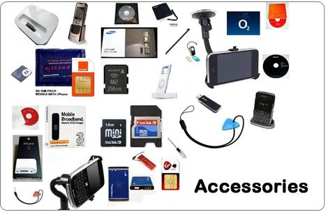 University of Accessories to select.