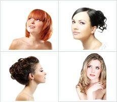 Hårguide til Sundt & naturligt hår