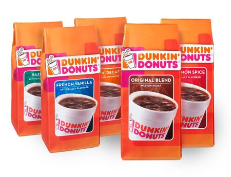 Bagged Brands Of Coffee
