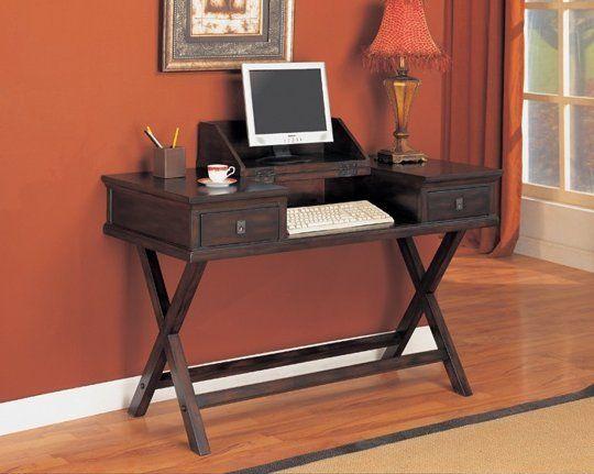 ... Hidden Laptop Desk By High Amp Low Hidden Laptop Desks ... Home Design Ideas
