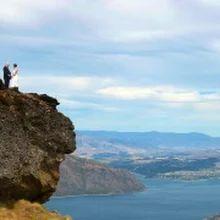 Wanaka Weddings   New Zealand Dream Weddings