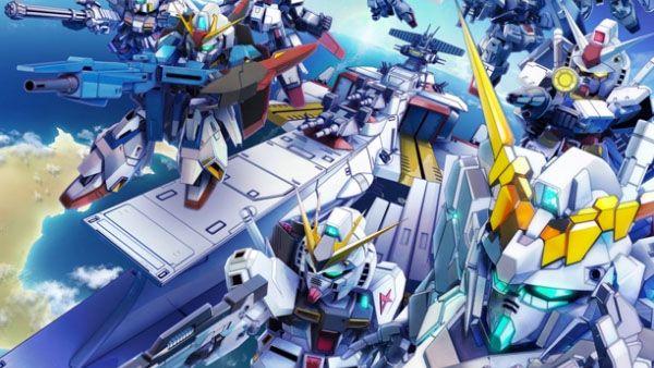 SD Gundam G Generations Genesis: ecco come funzioneranno le doppie cartucce su PSvita