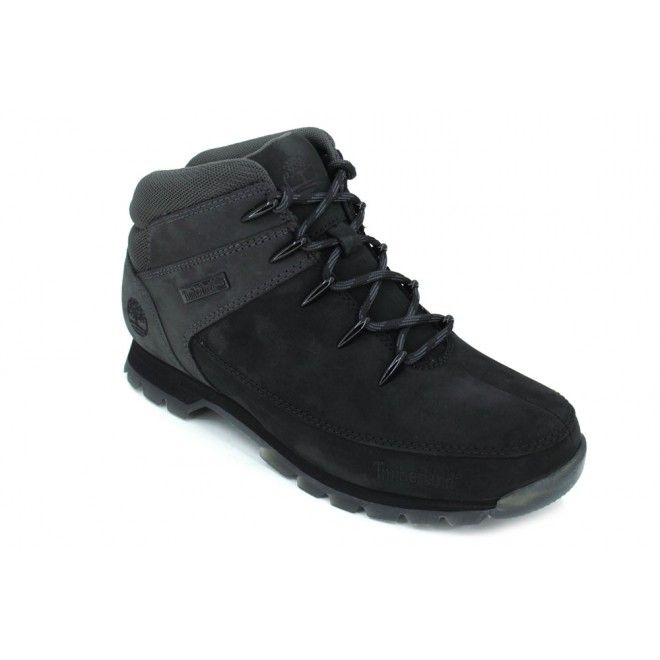Light Year - Calzado de protección de Piel para hombre Negro negro, color Negro, talla 39 UE