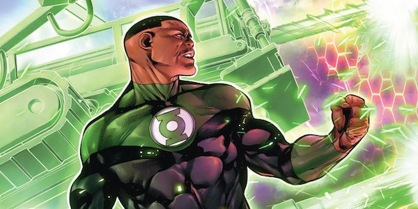 Who Should Play Green Lantern, According To One DC Movie Writer    One DC movie writer from recent years has a candidate in mind to play John Stewart in Green Lantern Corps.   https://www.cinemablend.com/news/1730809/who-should-play-green-lantern-according-to-one-dc-movie-writer