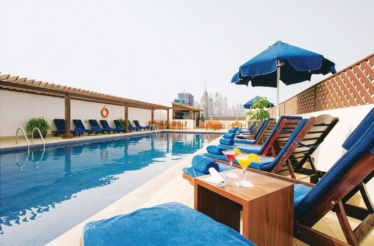 Citymax Bur Dubai (hotel) - Dubai Stad - Verenigde Arabische Emiraten | TUI