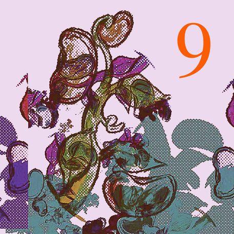 'NEu Tymes 28-85' by Petros Vasiadis on artflakes.com as poster or art print $20.79