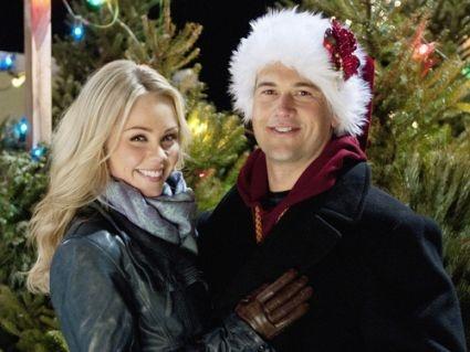 Desperately Seeking Santa...One of My Very Favorite Christmas Movies!