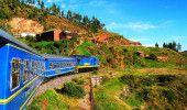 10 Train Travel Tips