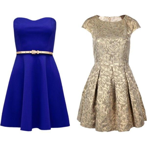 """sukienki"" by victoriabeauty on Polyvore"