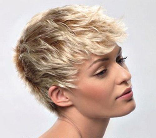 Imagen cortes-de-pelo-y-peinados-primavera-verano-estilo-despeinado del artículo Cortes de pelo para mujer Primavera Verano 2017