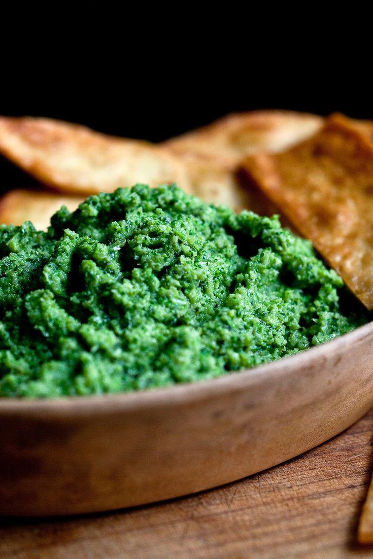 Broccoli Pesto Recipe - NYT Cooking