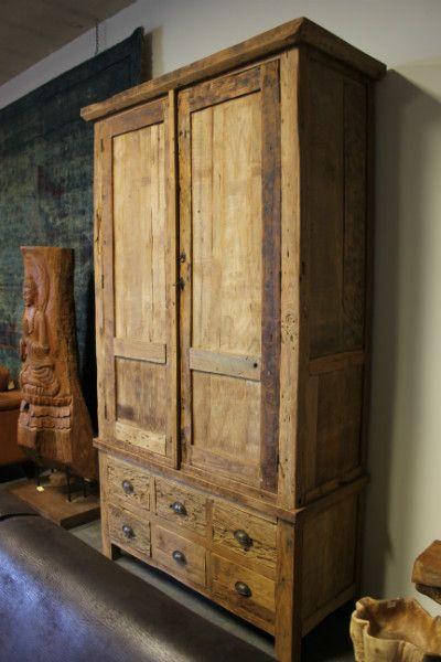 Colonial Warehouse - Meubelen - Showroom 2015 Teak en koloniale meubelen, Chinees Antiek, Maatwerk meubelen & Decoratie.